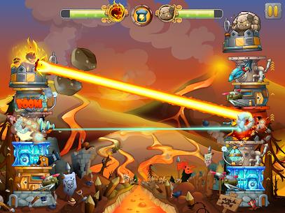 Tower Crush – Tower Defense Offline Game 5