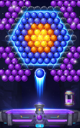 Bubble Shooter Game Free 2.2.2 screenshots 8