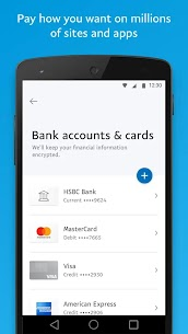 PayPal APK 8.3.2 Download For Android 4