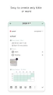 ReBorn - Task & To-do list