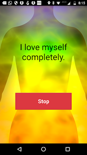 Reiki Healing Affirmations