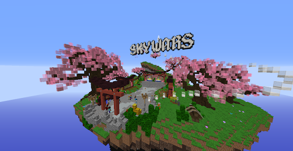Skyblock Mod MCPE  For Pc | How To Download For Free(Windows And Mac) 2
