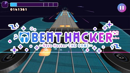 Beat Hacker screenshots 5