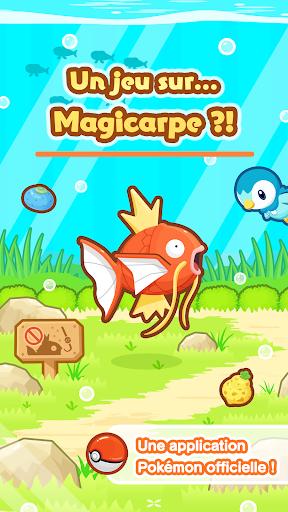 Télécharger Pokémon : Magicarpe Jump APK MOD (Astuce) screenshots 1