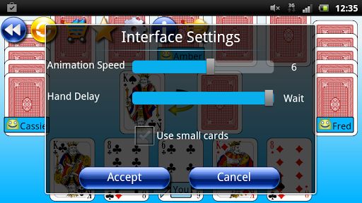 G4A: Crazy Eights apkpoly screenshots 5
