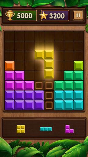 Brick Block Puzzle Classic 2020 4.0.1 screenshots 2
