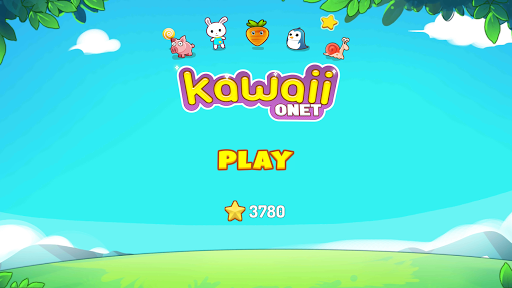 Kawaii Onet - Free Connect Animals 2020 1.3.0 screenshots 1