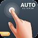 Auto Clicker, Automatic tap
