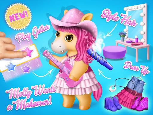 Pony Sisters Pop Music Band - Play, Sing & Design 6.0.24419 Screenshots 9