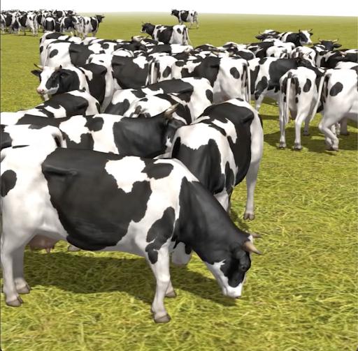 Milk Inc. screenshots 10