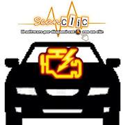 Scanclic Mobile  Icon