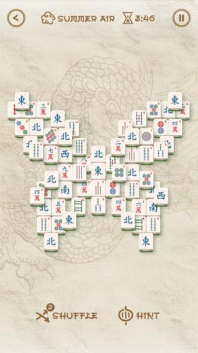 Easy Mahjong - classic pair matching game 0.4.62 screenshots 2