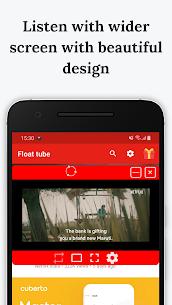 Float Tube – Multitasking 4