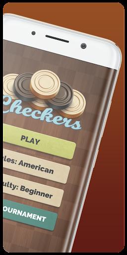 Checkers - Damas 3.2.5 Screenshots 7