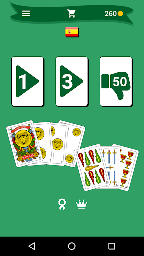Chinchu00f3n: card game  screenshots 6