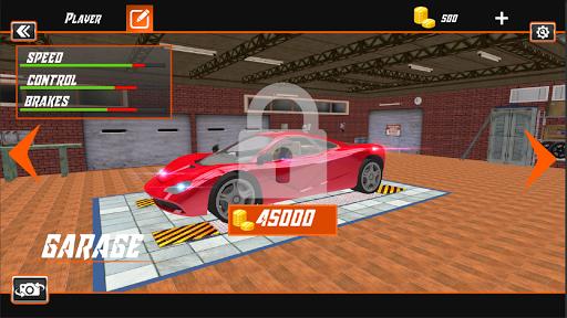 Multiplayer Car Racing Game u2013 Offline & Online  Screenshots 2