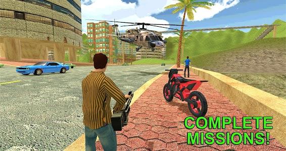 Gang Theft Crime V: Gangster Auto Simulator Games 1.1