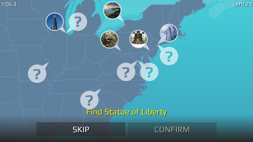 USA Quiz 1.6 screenshots 5