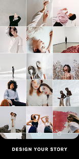 UNUM u2014 Design Photo & Video Layout & Collage  Screenshots 1