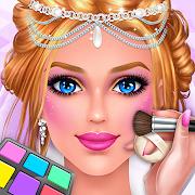 Wedding Makeup Artist: Salon Games for Girls Kids