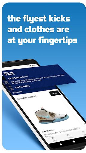 Kids Foot Locker - The latest sneakers for kids screenshots 1