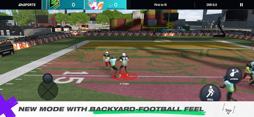 Madden NFL 21 Mobile Football goodtube screenshots 16