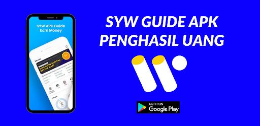 SYW Apk Hints Penghasil Uang Versi 1.0.0