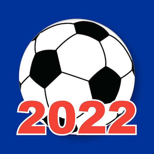 World Cup App 2022 + qualification + Live Scores