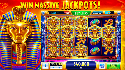 Xtreme Slots - FREE Vegas Casino Slot Machines  screenshots 2