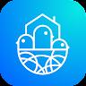 Family nest app apk icon