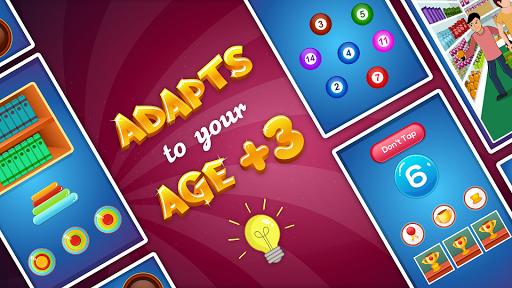 Brain Games Mind IQ Test - Trivia Quiz Memory 1.9 screenshots 6