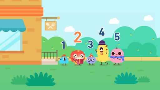 Dinosaur Math Adventure - Learning games for kids 1.0.3 screenshots 22