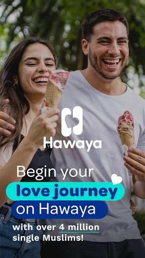Hawaya: Serious Dating & Marriage App for Muslims android2mod screenshots 1