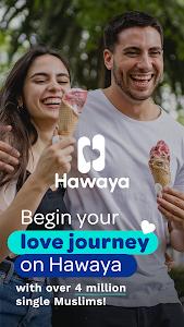 Hawaya: Serious Dating & Marriage App for Muslims 4.10.7