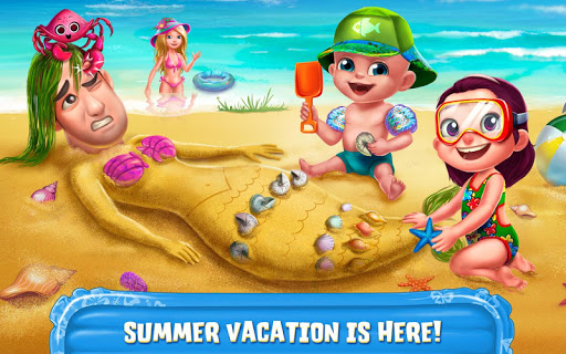 Summer Vacation - Beach Party  screenshots 4