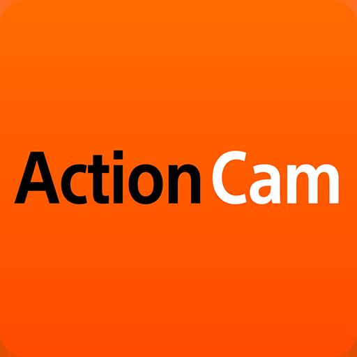 Action Cam App