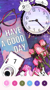 Color For You MOD Apk 1.0.2 (Free Shopping) 4
