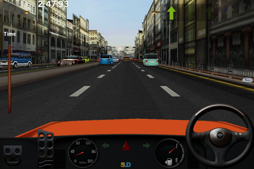 Dr. Driving filehippodl screenshot 2