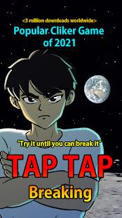 Tap Tap Breaking: Break Everything Clicker Game 1.77 Screenshots 1