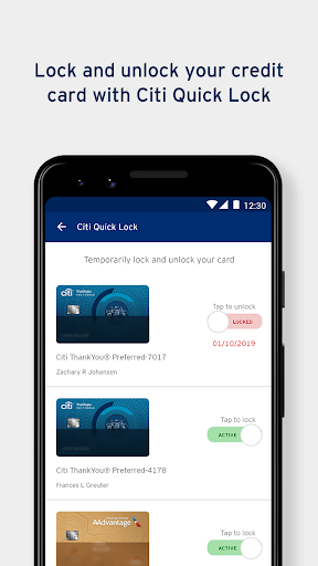Citi Mobile® – Apps bei Google Play