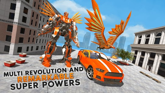Flying Eagle Robot Car For Pc/ Computer Windows [10/ 8/ 7] And Mac 1