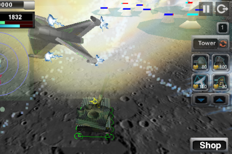 Alien Invasion 3D – Tank Online Hack Android & iOS 1