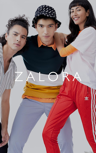 ZALORA - Fashion Shopping 10.5.6 screenshots 18