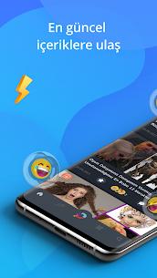 Onedio – Güncel Haberler, Test, Eğlence ve Dahası Apk 2021 1