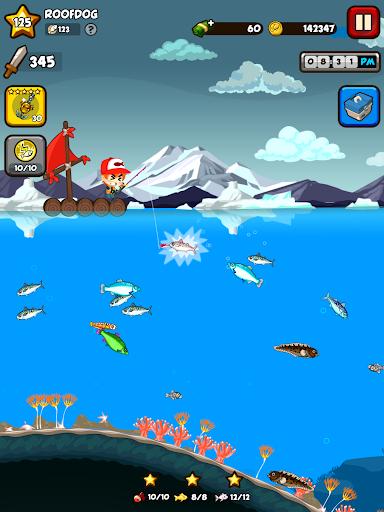 Fishing Break 5.3.0 screenshots 9