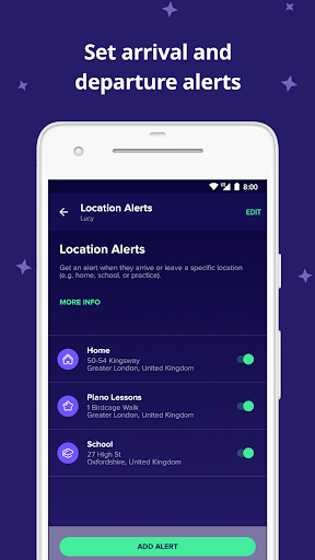 Avast Family Space for parents - Parental controls  Screenshots 3