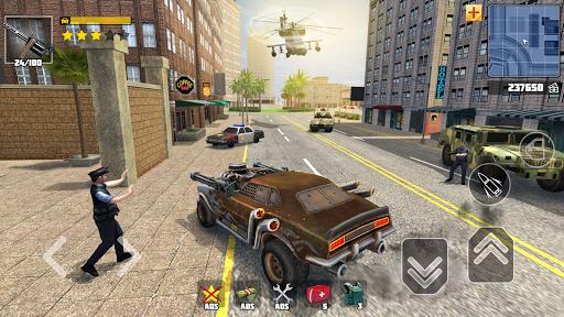 Grand Street Wars: Open World Simulator 1.0.11 de.gamequotes.net 1
