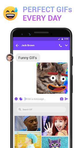 Messenger - Messages, Texting, Free Messenger SMS android2mod screenshots 10
