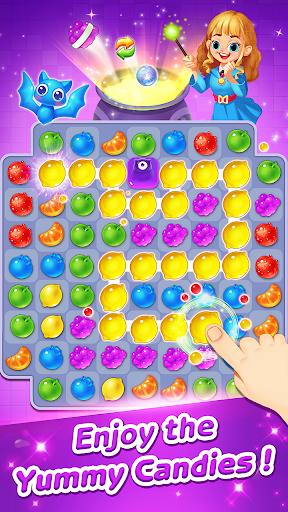 Fruit Candy Magic 1.9 Pc-softi 2