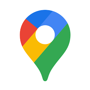 Google Maps Navigate Explore 10.69.0 by Google LLC logo